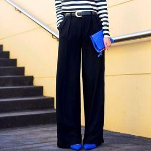 Aldo royal blue chelsea boots